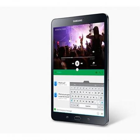 "Samsung Galaxy Tab S2 T715 8.0"" Black"